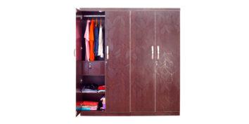 Wardrobe - Darby Wardrobe - | Looking Good Furniture