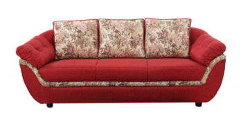 Fabric sofa sets - Erythrina Sofa 3 Seater | Looking Good Furniture