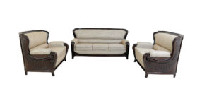 carving sofa - French Sofa Set 3+2+2 | Looking Good Furniture