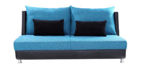 Fabric sofa sets - Lablab Sofa 1 Seater | Looking Good Furniture
