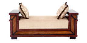wooden sofa sets - Lepidium Divan | Looking Good Furniture