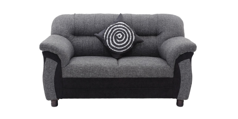 Fabric Sofa Sets Nori 2 Seater Looking Good Furniture