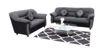 Fabric sofa sets - Nori Sofa Set 3+2 | Looking Good Furniture