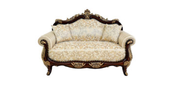 carving sofa - Nova Sofa 2 seater | Looking Good Furniture