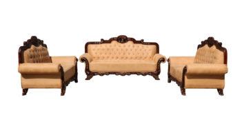 carving sofa - Orient Sofa Set 3+2+2   Looking Good Furniture
