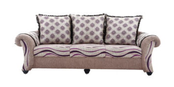 Fabric sofa sets - Otura Sofa 3 seater | Looking Good Furniture