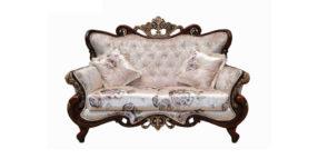 carving sofa - Roman Sofa Set 2 seater | Looking Good Furniture