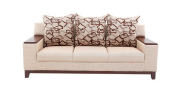 Fabric sofa sets - Stanton Sofa 3 Seater | Looking Good Furniture