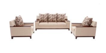 Fabric sofa sets - Stanton Sofa Set 3+1+1 | Looking Good Furniture