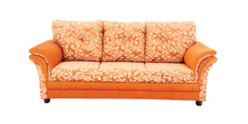 Fabric sofa sets - Taxes Sofa 3 Seater | Looking Good Furniture