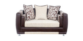 Leatherette sofas - Aesthetic Sofa Set 2 seater | Looking Good Furniture