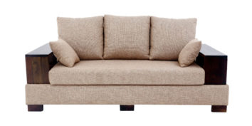 fabric sofa sets - Opulent Sofa Set 3 seater | Looking Good Furniture