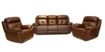Recliners - Recliner 5 seat | Looking Good Furniture