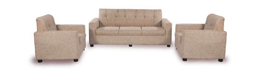 Sofa - sofa-offer-Afifa-Beige-sofa | Looking Good Furniture
