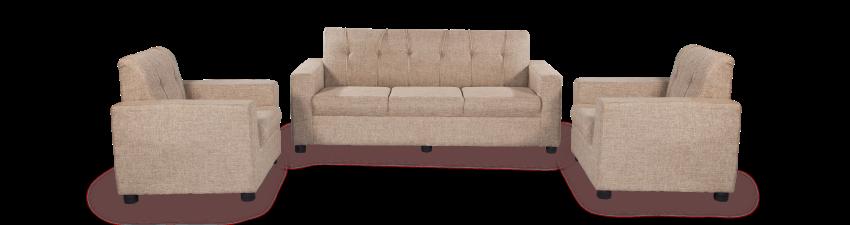Sofa - sofa-offer-Afifa-Beige-sofa | Looking Good Furniture