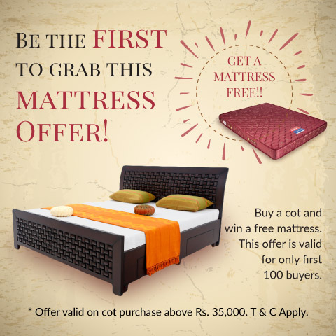 beds - mattress-offer-banner | Looking Good Furniture