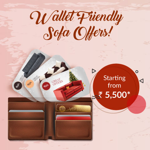 Wallet friendly sofa offer | Looking Good Furniture