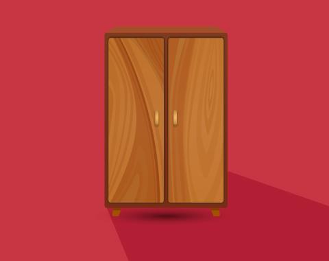 Looking Good Furniture | Catalogue - Wardrobe
