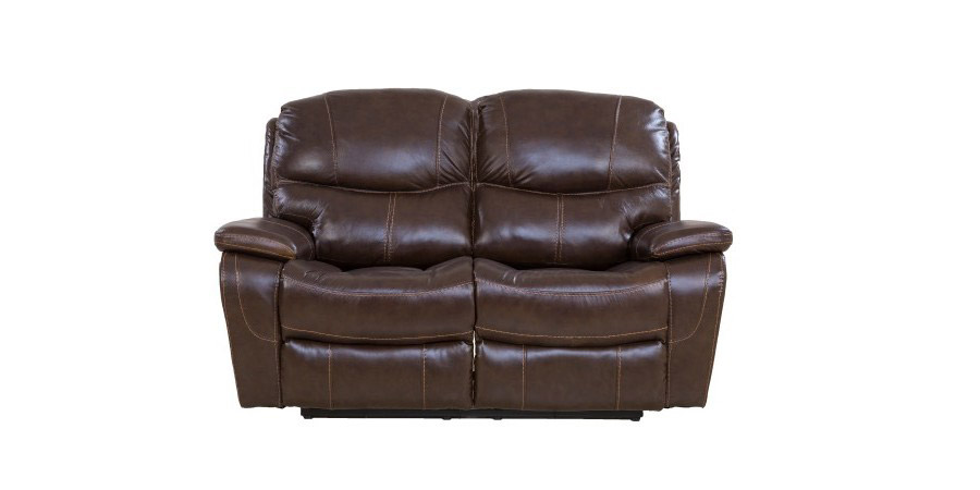 Pure Leather Recliner Sofa Set 3 2 1 Looking Good